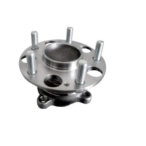 Rear Driver Or Passenger Wheel Hub & Bearing Assembly For