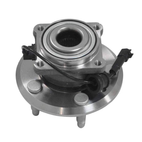 Rear Wheel Hub And Bearing Assembly For Chevrolet GMC