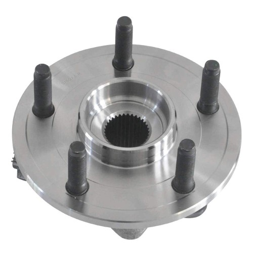 Front Wheel Hub Bearing Assembly For 2002 2006 Dodge Ram 1500 W Abs
